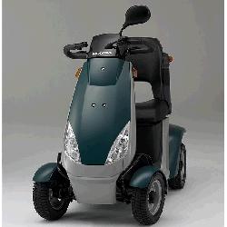 Honda скутер